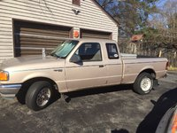 Picture of 1993 Ford Ranger STX Standard Cab SB, exterior