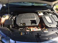 Picture of 2013 Chevrolet Volt Base, engine, gallery_worthy