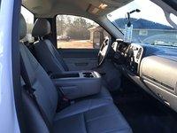 Picture of 2013 Chevrolet Silverado 2500HD LT LB 4WD, interior