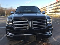 Picture of 2015 Lincoln Navigator Base 4WD, exterior