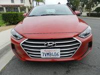 Picture of 2017 Hyundai Elantra SE Sedan FWD, exterior, gallery_worthy