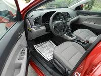 Picture of 2017 Hyundai Elantra SE Sedan FWD, interior, gallery_worthy