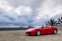 2005 Ferrari F430 Spider Overview
