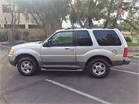 Picture of 2003 Ford Explorer Sport XLT, exterior