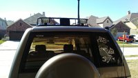 Picture of 2001 Isuzu Trooper 4 Dr Limited SUV, exterior
