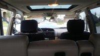 Picture of 2001 Isuzu Trooper 4 Dr Limited SUV, interior