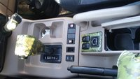 Picture of 2001 Isuzu Trooper 4 Dr Limited SUV, interior