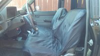 Picture of 1988 Toyota Pickup 2 Dr SR5 4WD Extended Cab SB, interior, gallery_worthy