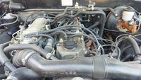 Picture of 1988 Toyota Pickup 2 Dr SR5 4WD Extended Cab SB, engine, gallery_worthy