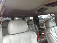 Picture of 2000 Cadillac Escalade 4 Dr STD 4WD SUV, interior