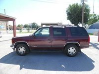 Picture of 1998 GMC Yukon SLT, exterior, gallery_worthy