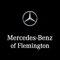 Mercedes-Benz of Flemington logo