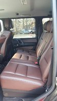 Picture of 2011 Mercedes-Benz G-Class G 550, interior