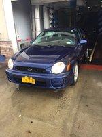 Picture of 2003 Subaru Impreza 2.5 RS
