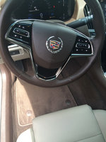 Picture of 2014 Cadillac ATS 2.0T Luxury