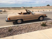 Picture of 1978 Mercedes-Benz SL-Class 450SL, exterior