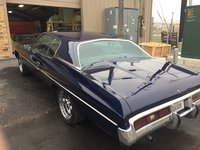Picture of 1972 Chevrolet Impala, exterior