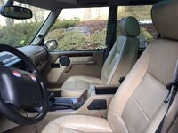 Picture of 1998 Land Rover Discovery 4 Dr LE AWD SUV, interior, gallery_worthy
