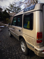 Picture of 1998 Land Rover Discovery 4 Dr LE AWD SUV, exterior