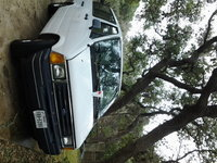 1991 Ford Aerostar 3 Dr XL Passenger Van Extended, Verication photo