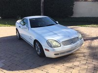 Picture of 1998 Mercedes-Benz CLK-Class CLK 320 Coupe, exterior