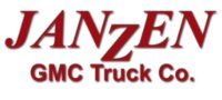 Janzen GMC Truck logo