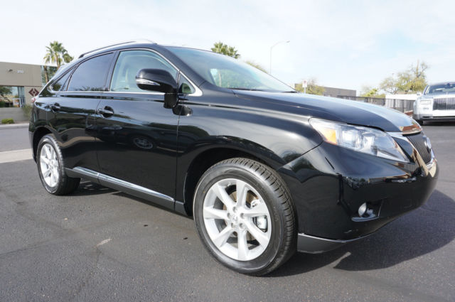 Picture of 2011 Lexus RX 350 FWD