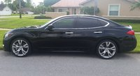 Picture of 2011 INFINITI M56 xAWD, exterior, gallery_worthy
