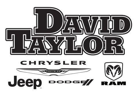 David Taylor Chrysler Dodge Jeep Ram Murray Ky Read