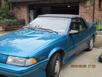 Picture of 1994 Chevrolet Cavalier Z24 Convertible