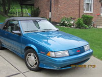 Picture of 1994 Chevrolet Cavalier Z24 Convertible, gallery_worthy