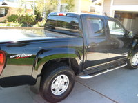 Picture of 2005 GMC Canyon SLE Z71 4WD, exterior