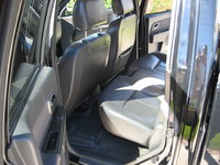 Picture of 2005 GMC Canyon SLE Z71 4WD, interior