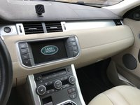 Picture of 2014 Land Rover Range Rover Evoque Pure Hatchback, interior