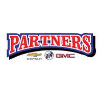 Partners Chevrolet Buick GMC logo