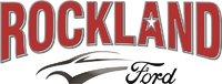 Rockland Ford logo