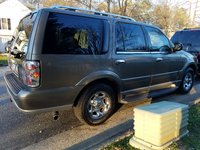 Picture of 2001 Lincoln Navigator Base, exterior, gallery_worthy