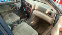 Picture of 2003 Subaru Outback Base Wagon, interior
