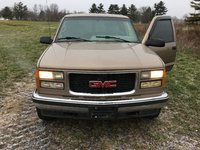 Picture of 1996 GMC Suburban K1500 4WD, exterior