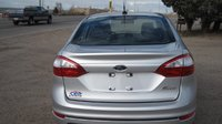 Picture of 2016 Ford Fiesta S, exterior