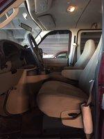 Picture of 2008 Ford E-Series Wagon E-350 Super-Duty Ext, interior