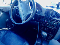 Picture of 1998 Chevrolet Metro 4 Dr LSi Sedan, interior