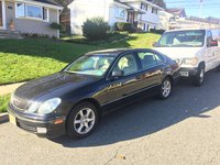 Picture of 2002 Lexus GS 300, exterior, gallery_worthy