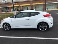 Picture of 2015 Hyundai Veloster Re:Flex, exterior