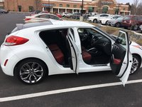 Picture of 2015 Hyundai Veloster Re:Flex, exterior, interior