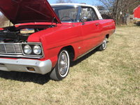 Picture of 1965 Ford Fairlane Sedan, engine