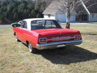 Picture of 1965 Ford Fairlane Sedan, exterior