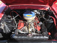 Picture of 1965 Ford Fairlane Sedan, engine, gallery_worthy