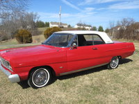Picture of 1965 Ford Fairlane Sedan, exterior, gallery_worthy