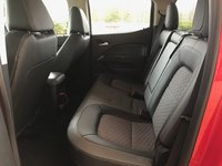 Picture of 2015 Chevrolet Colorado Z71 Extended Cab 6ft Bed, interior